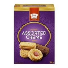 Peek Freans Assorted Creme (300g)