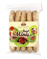 Just Minis Pita Apple Cinnamon (14 per pack)