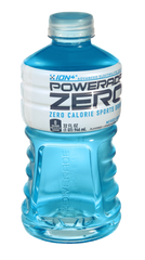 Powerade Zero Ion4 Mixed Berry (710ml)