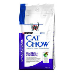 Purina Cat Chow Hairball Control 2kgs