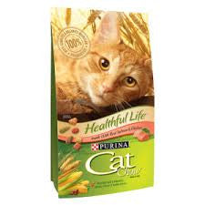 Purina Cat Chow Healthful Life (1.8 kg)
