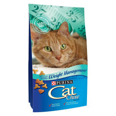 Purina Cat Chow Weight Management (1.8kgs)  - Urbery