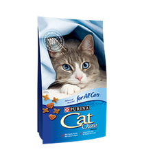 Purina Cat Chow for All Cats 2kgs