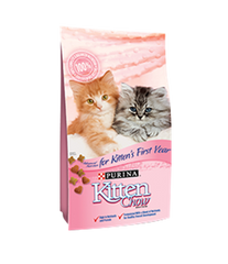 Purina Kitchen Chow for Kittens 1st Year (1.8 kg)