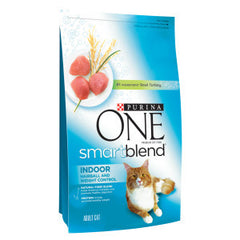 Purina One Smart Blend Hairbal and Wieght Control (1.8 kg)