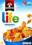 Quaker Life Multigrains Cereals (425g)