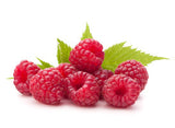 Raspberries Organic (1/2 pint)