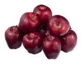 Red Delicious Apples Organic (e.a)