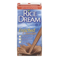 Rice Dream Enriched Chocolate (946ml)