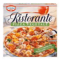 Dr. Oetker Ristorante Pizza Vegetable (385g)