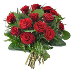 Red Roses Long Stem Premium (dozen)