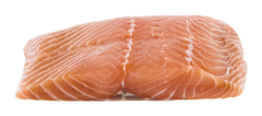 Fresh Atlantic Salmon Fillet Organic (200g-300g)