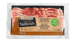 Schneiders Country Naturals Bacon (375g)