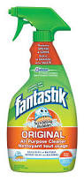 Scrubbing Bubbles Fantastik Original(700 ml)
