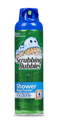 Scrubbing Bubbles Mega Shower (700 ml)