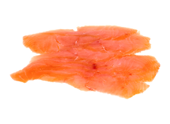 Smoked Rainbow Trout Fillet (130g- 165g)