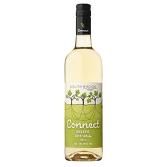 Connect Organic White VQA Wine (750ML)  - Urbery