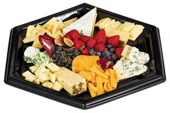 Cheese Platter Medium (approx. 1 kgs) - Requires 24 hours notice  - Urbery