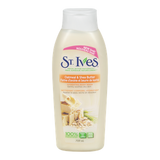 St. Ives Body Wash Oatmeal & Shea Butter (709ml)