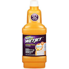 Swiffer Wet Jet Antibacterial Cleaner (1.25 L)