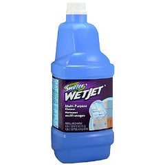 Swiffer Wet Jet Multi Purpose Cleaner (1.25 L)