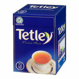 Tetley Orange Pekoe (72 Tea Bags)