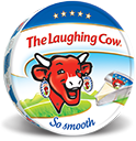 The Laughing Cow Plain Smooth (8 per pack)