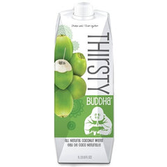 Thirsty Buddha Coconut Water All Natural (1L)