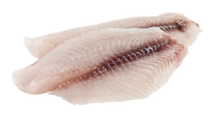 Fresh Tilapia Fillets (150g - 250g)