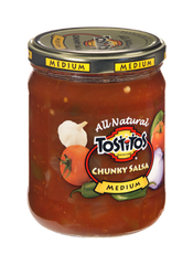 Tostitos Salsa Medium (418ml)