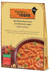 Kitchens of India Curry Rajma Masala (270g)