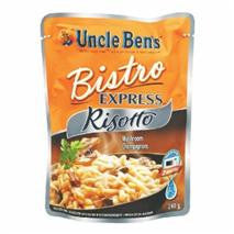 Uncle Ben's Bistro Express Risotto (250g)