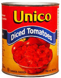Unico Diced Tomatoes (796ml)