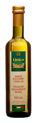 Unico White Balsamic Vinegar (500ml)