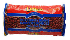 Unico Red Kidney Beans (750g)
