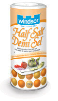 Windsor Half Salt (350g)