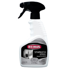 Weimann Stainless Steel Cleaner ( 355 ml)
