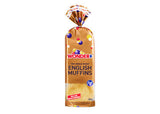 Wonder English Muffin Whole Wheat (6/pack)
