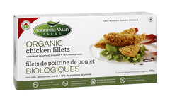Yorkshire Valley Farms Chicken Fillets Organic (480g)