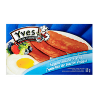 Yves Veggie Bacon Strips (156g)
