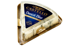 Castello Danish Blue Cheese Traditional (125g)