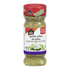 Club House Garlic Plus Seasoning (121g)