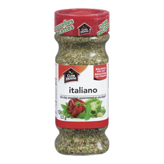 Club House Italiano Seasoning (123g)