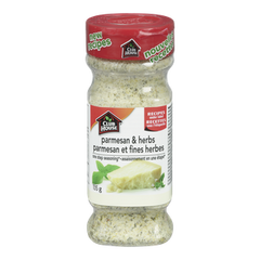 Club House Parmesan & Herbs Seasoning (135g)