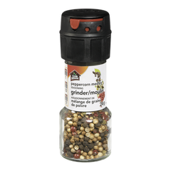 Club House Pepper Medley Grinder (24g)