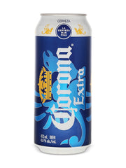 Corona Extra Lager Can (473ML can)  - Urbery