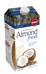 Earth's Own Almond Fresh Milk Cocunut (1.89L)
