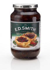 E.D. Smith Mincemeat Pie Filling (700ml)