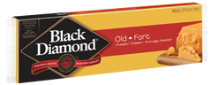 Black Diamond Cheese, Old Cheddar (450g)  - Urbery