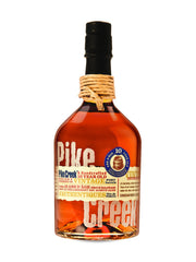 Pike Creek Double Barreled Canadian Whisky Whisky/Whiskey (750 mL bottle)  - Urbery